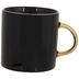 Black Tray & Mug