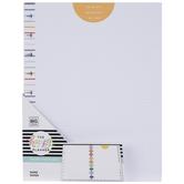 Bright Fun Happy Planner Paper