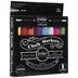 Vivid Colors Chalk Markers - 8 Piece Set