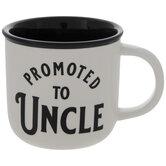 Promoted To Uncle Mug