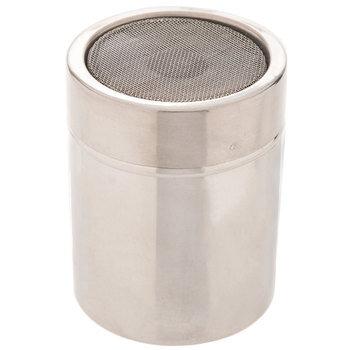 Baking Metal Shaker