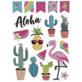 Aloha Stickers