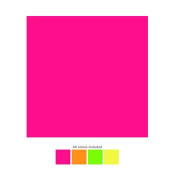Neon Iron-On Vinyl