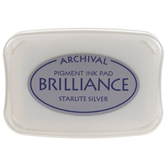 Brilliance Pigment Ink Pad