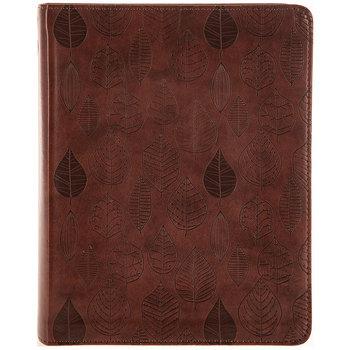 Single Column Journaling Bible