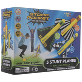 Stomp Rocket Kit