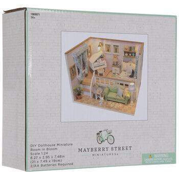 Miniature Room In Bloom Kit