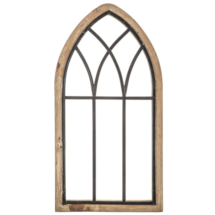 Rustic Cathedral Arch Wood Wall Decor Hobby Lobby 1662758