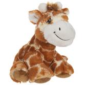 GiraffePlush