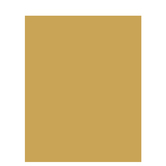"Gold Metallic Matboard - 32"" x 40"""