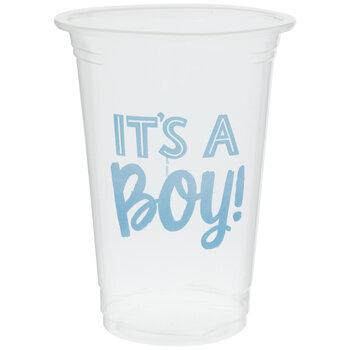 It's A Boy Cup