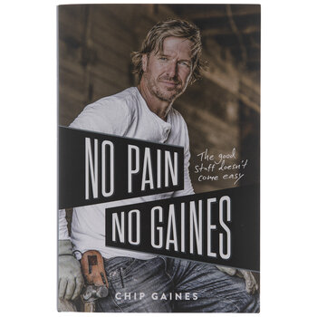 No Pain No Gaines