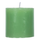 Bamboo Breeze Pillar Candle