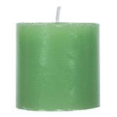 Bamboo Breeze Pillar Candle