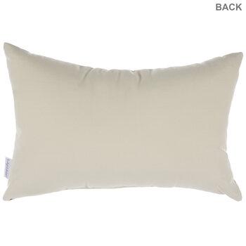 Bird & Pumpkin Pillow