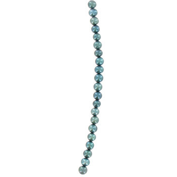 Cultured Pearl Potato Bead Strand