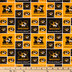 Missouri Block Collegiate Cotton Fabric
