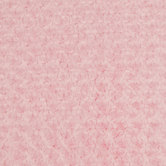 Rosebud Microfiber Fleece Fabric