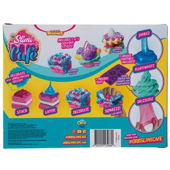 Slimi Cafe Sweet Treats Creation Kit