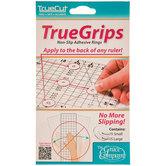 True Grips Non-Slip Adhesive Rings