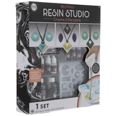 Resin Studio Charms & Pendants Kit