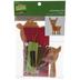 Reindeer Ornament Felt Craft Kit