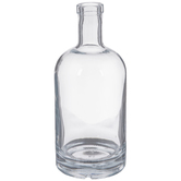 Glass Stockholm Bottle