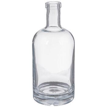 Glass Stockholm Bottle