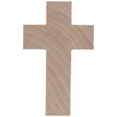 Cross Wood Shapes