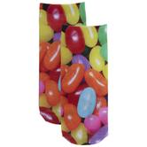 Jelly Beans Ankle Socks