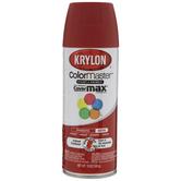 Krylon ColorMaster Satin Spray Paint & Primer