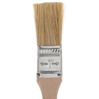 """Chipwood Paint Brushes - 1"""""""