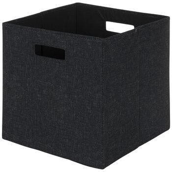 Cube Storage Container