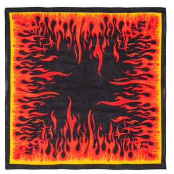 Flame Bandana