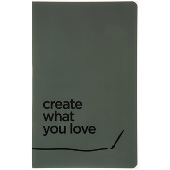 Create What You Love Sketchbook