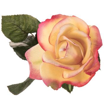True Touch Caroline Rose Stem