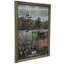 Barnwood Wall Frame - 11
