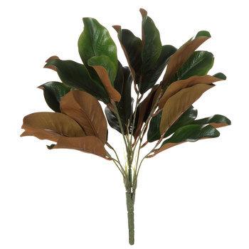 Green EVA Magnolia Leaf Bush