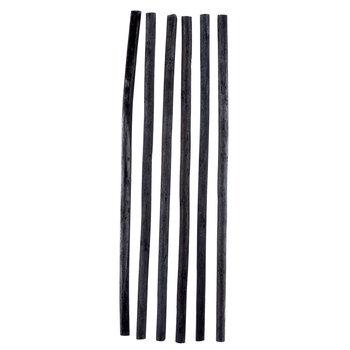 Hard Thin Vine Charcoal Sticks
