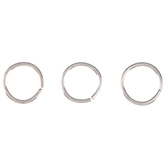 Round Jump Rings - 6mm
