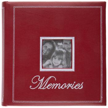 Red Memories Photo Album Hobby Lobby 51887