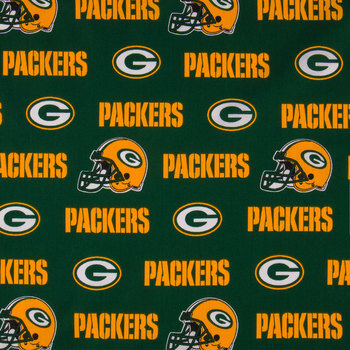 Nfl Green Bay Packers Cotton Fabric Hobby Lobby 955252