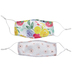 Roses & Poppies Kids Face Masks