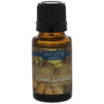 Airome Spiced Amaretto Essential Oil Blend
