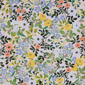 Botanical Garden Apparel Fabric