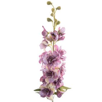 Purple Delphinium Spray