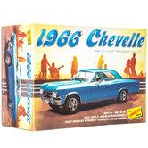 Chevrolet Car Model Kit