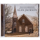 Alan Jackson: Precious Memories Collection (CD)
