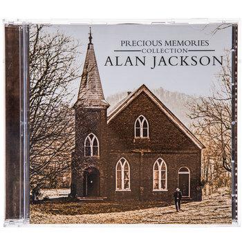 Alan Jackson - Precious Memories Collection (CD)