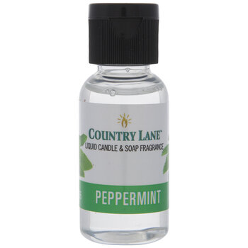 Peppermint Candle & Soap Fragrance